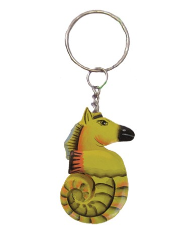 Sea Horse Key Chain