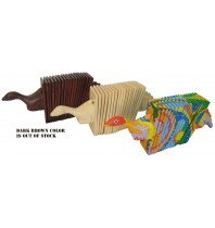 Dinosaurs Animal Clappers / Accordions