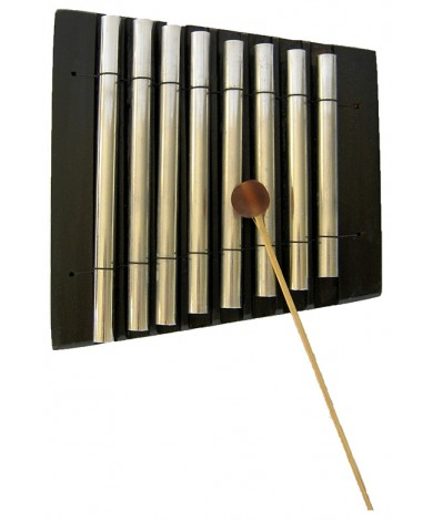 Gamelan - aka the Bamboo Chime Musical Instrument Music, Handmade Chimes