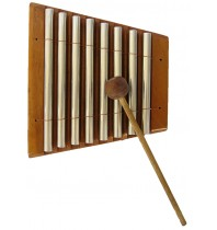 Gamelan / Bamboo Chime Musical Instrument