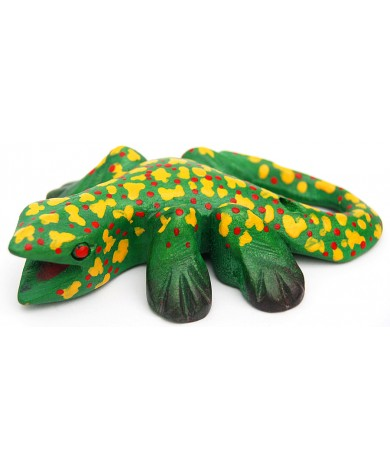 Handmade Gecko Lizard