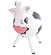 Large Cow Animal Coin - Piggybank