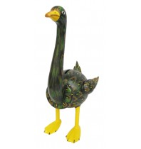 Large Duck Animal Coin - Piggybank