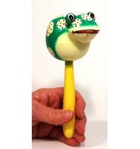 Frog Animal Maracas