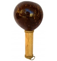 Maracas - Hand-Carved Musical Instruments