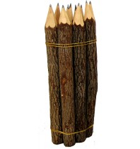Large Wooden Jungle Vine Pencils