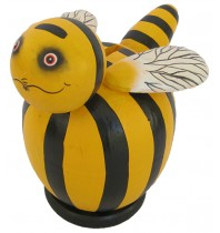 Bee Coin Bank - Piggybank