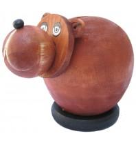 Bear Coin Bank - Piggybank