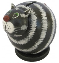 Cat Coin Bank - Piggybank