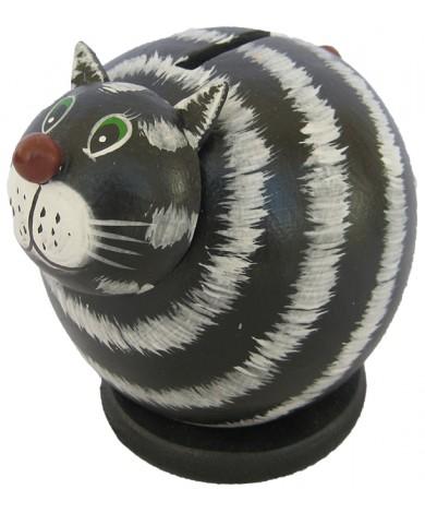 Cat Coin Bank - Piggybank