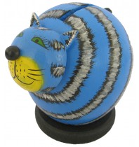 Samll Cat Animal Coin Bank - Piggybank