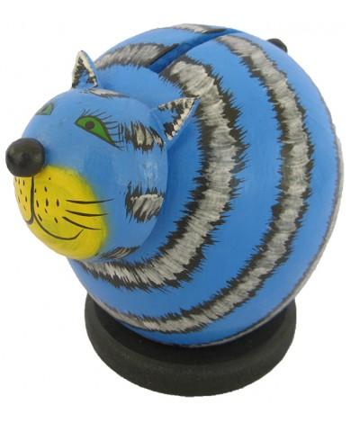 Samll Cat Animal Coin Bank - Piggybank