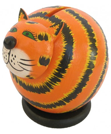 Samll Cat Animal Coin - Piggybank