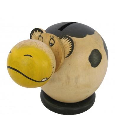 Hippopotamis Coin Bank - Piggybank