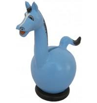 Blue Horse Coin Bank - Piggybank