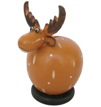 Moose Coin Bank - Piggybank