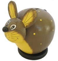 Mouse Coin Bank - Piggybank