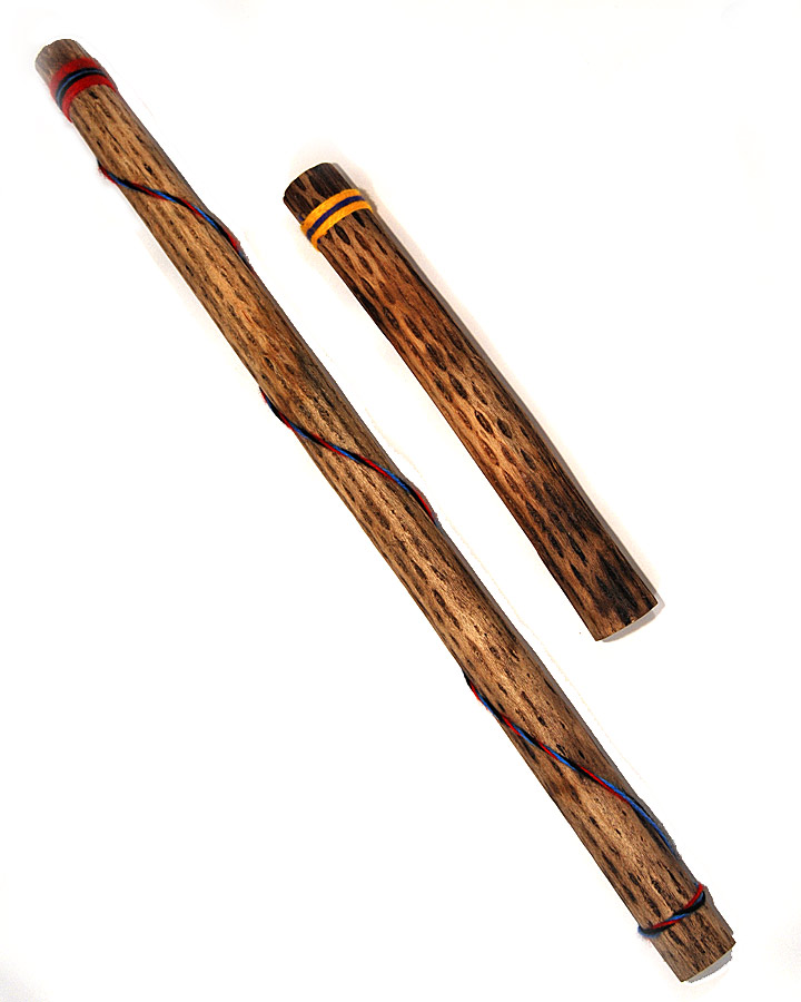 Rain Sticks - our two sizes available